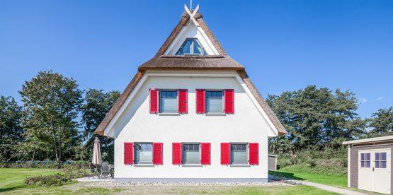 Fotoservice Ferienhaus Fotografie an der Ostsee