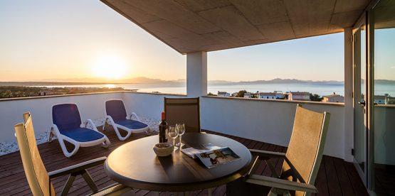 Fotoservice Balkon und Terrasse Fotografie auf Mallorca