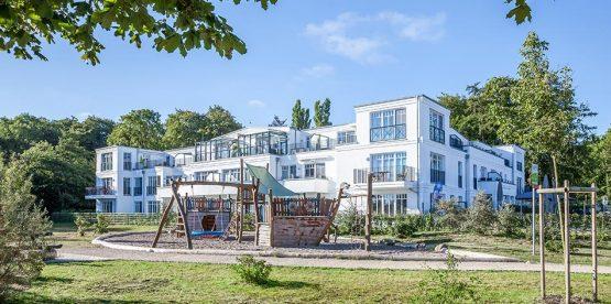 Fotoservice Appartementhaus Fotografie Kuehlungsborn